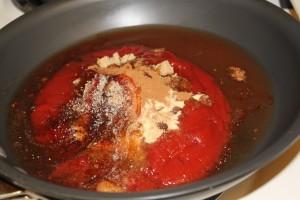 quick bbq sauce recipe