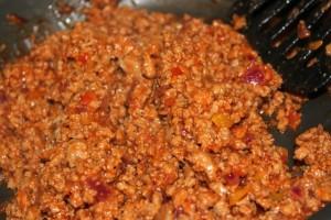 Low Sodium Hot Dog Chili