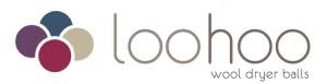 LooHoo Wool Dryer Balls Logo