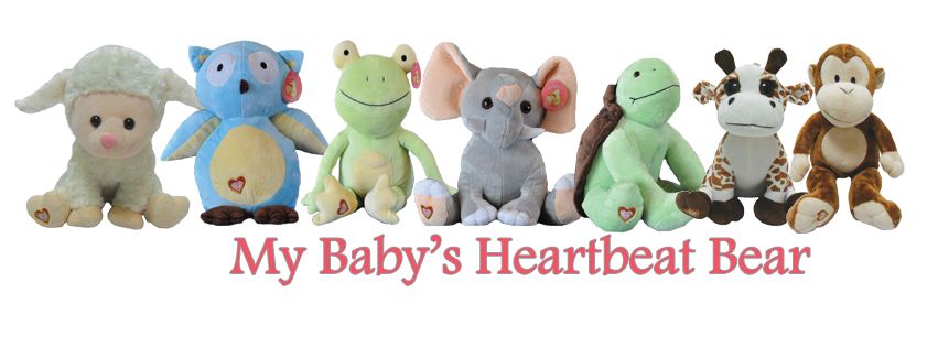 Sammi S Blog Of Life My Baby S Heartbeat Bear Giveaway