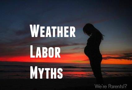 weather labor myths