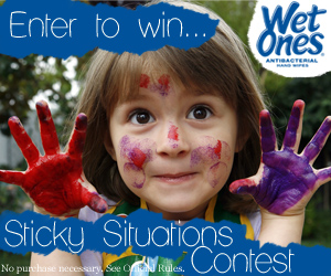 Sticky-Situations-Contest