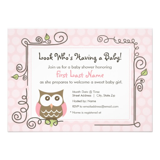 How to Make and Print Birth Announcements