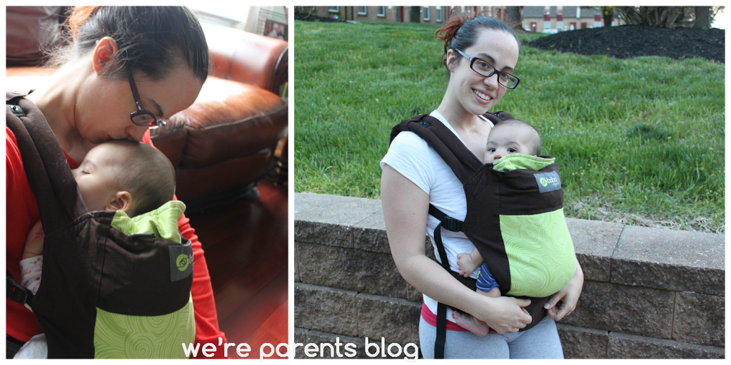 Babywearing Archives Were Parents