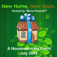 New Home Event