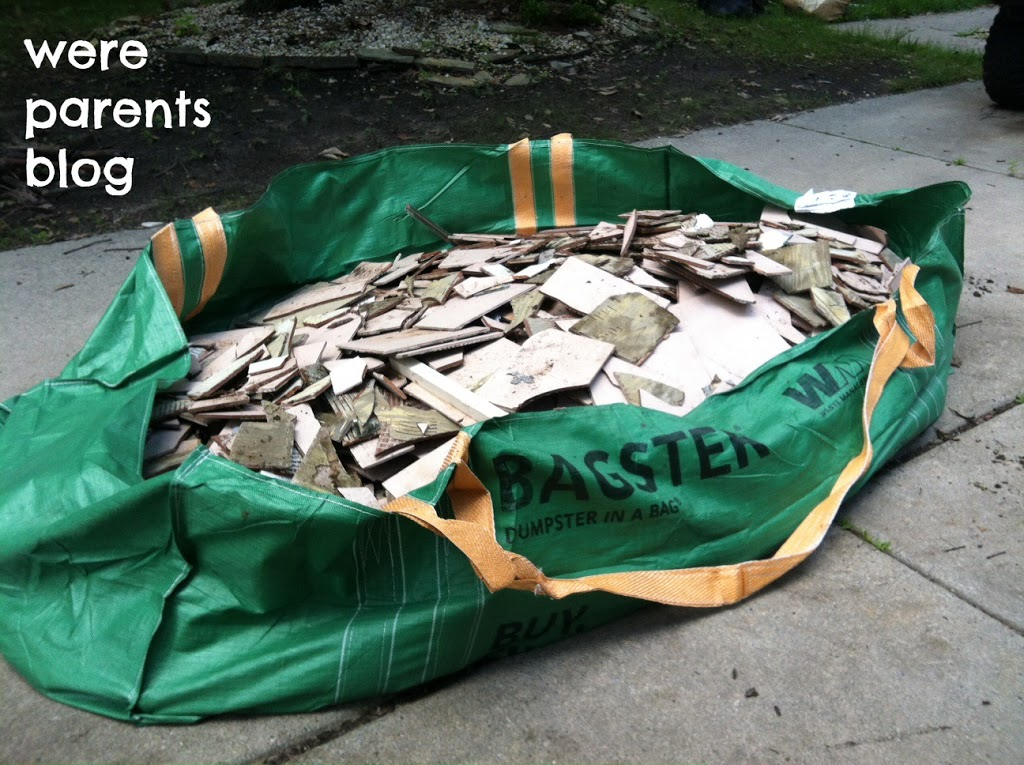 Bagster coupon waste management