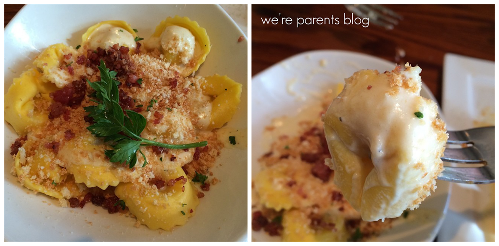 Olive Garden Launches New Menu We 39 Re Parents