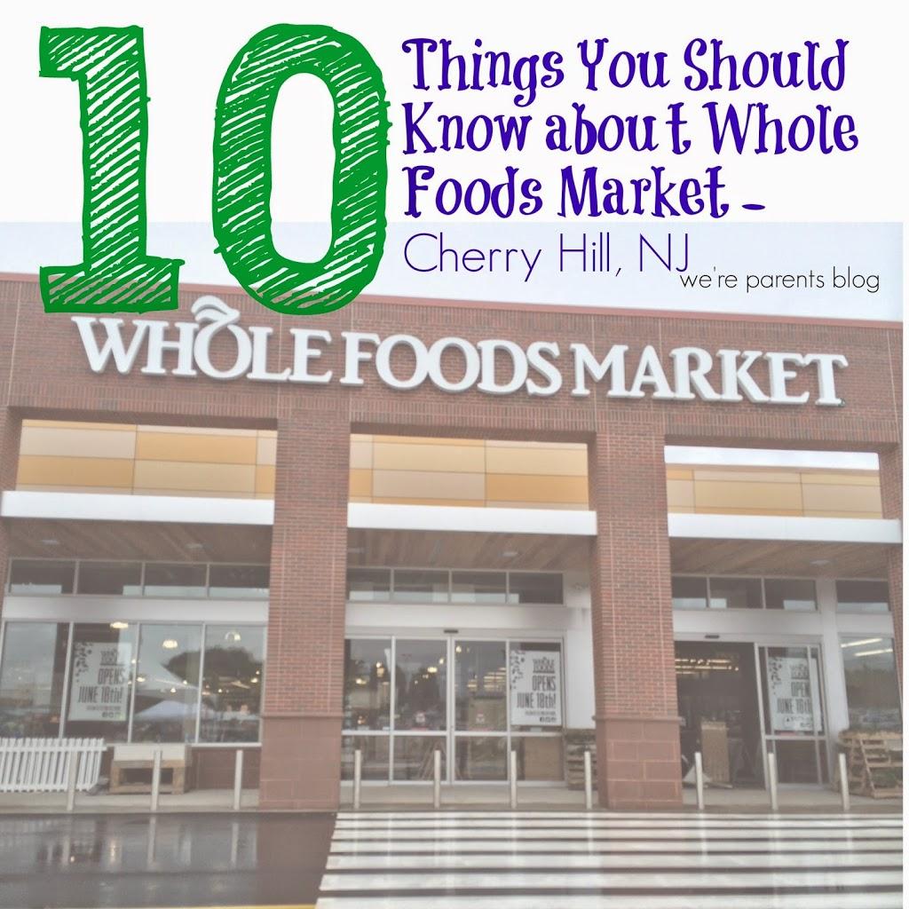 Whole Foods Market Nj Locations