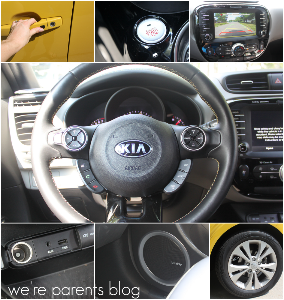2014 kia soul review we 39 re parents. Black Bedroom Furniture Sets. Home Design Ideas