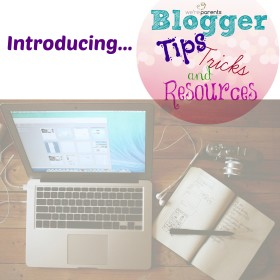 blogger tips tricks resources