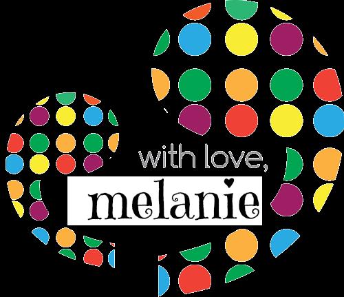 signature melanie