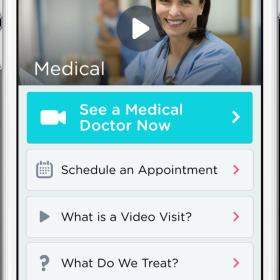 doctor on demand app