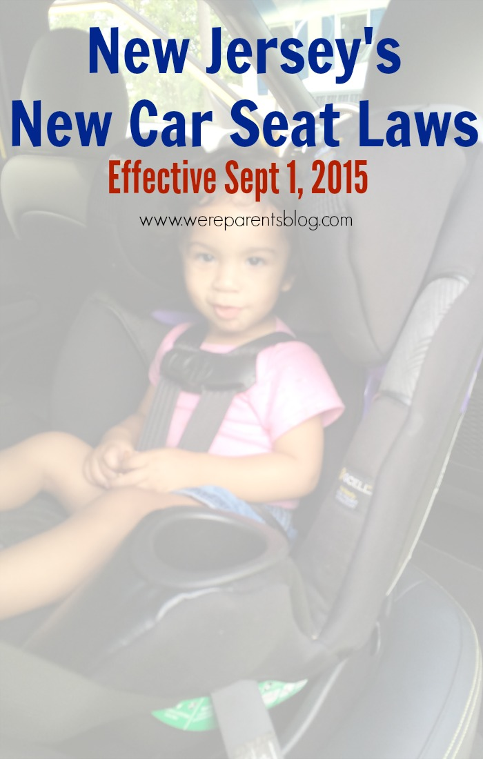 Car Seat Safety Archives - We\'re Parents