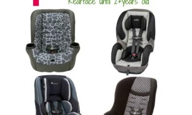 car seats under $100