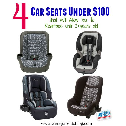 New Jersey S New Car Seat Laws 2015 We Re Parents
