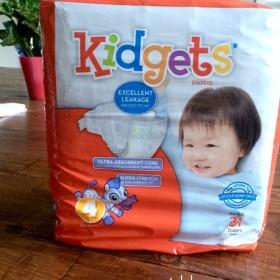 kidgets diapers