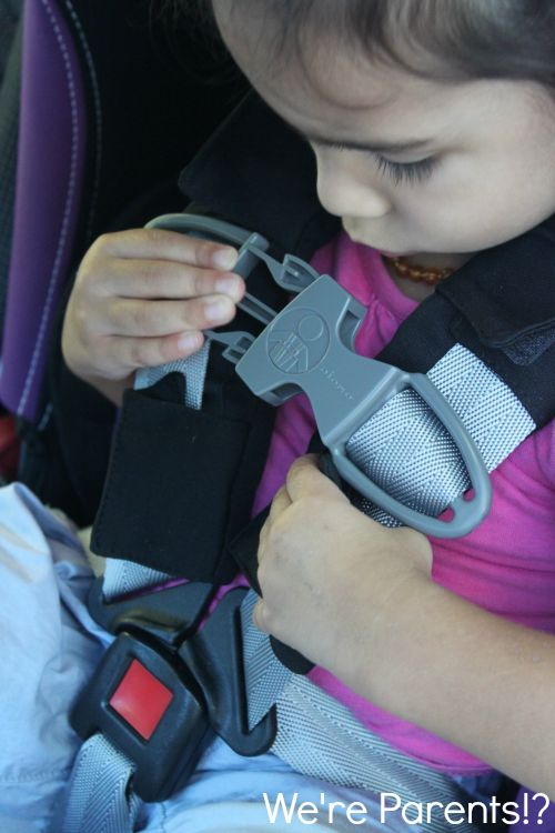 car seat donts
