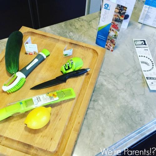 kitcheniq gadgets