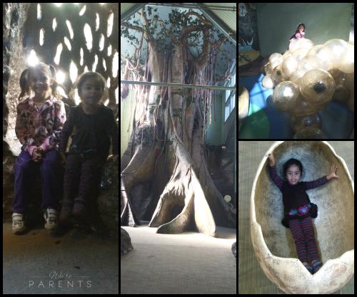 philadelphia zoo treehouse