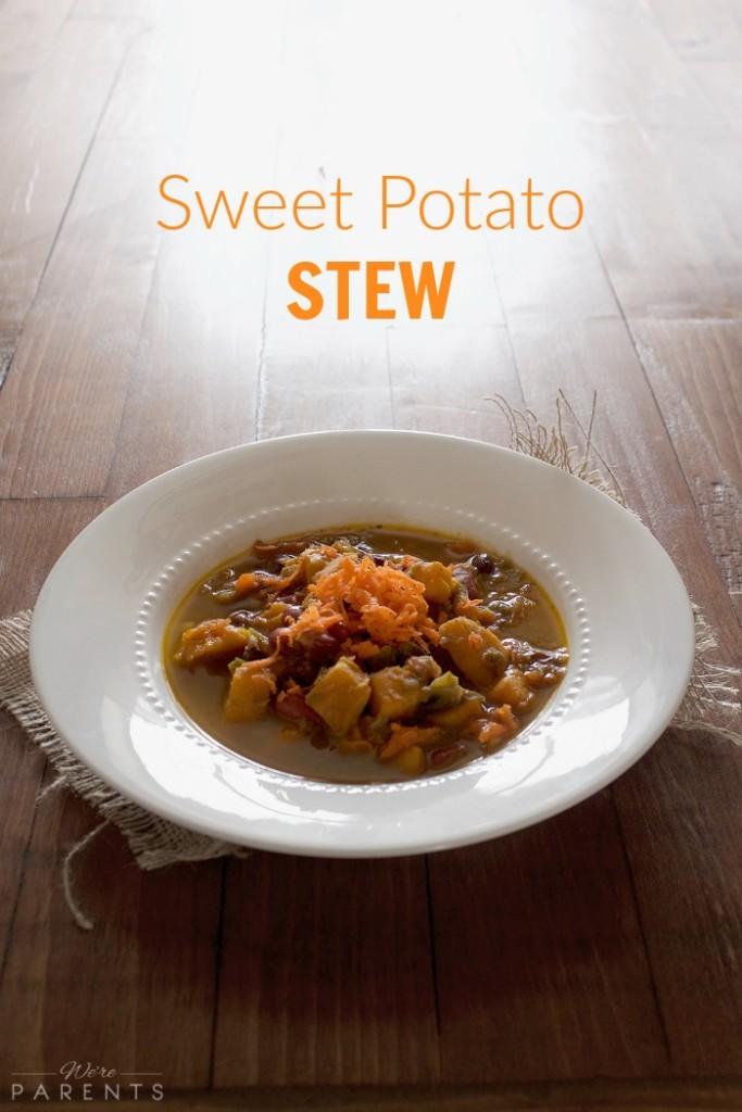 stew potato stew