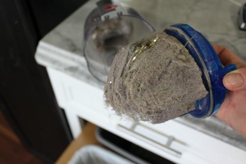 hoover 2in1 stick vacuum