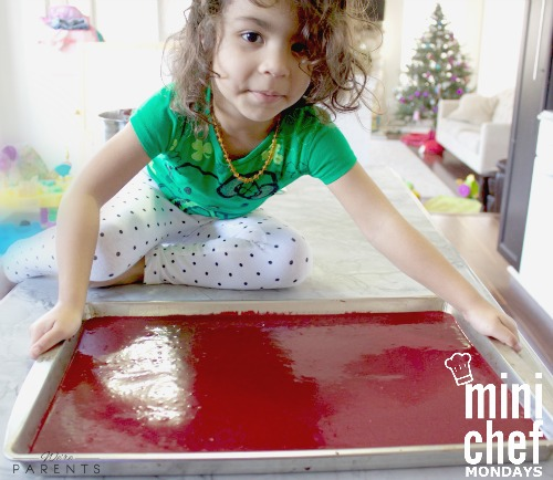 how to make mini red velvet cakes with beets