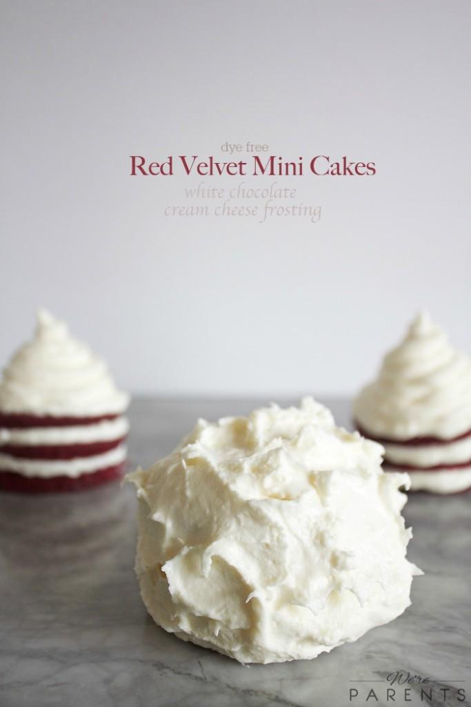 red velvet cake recipe dye free