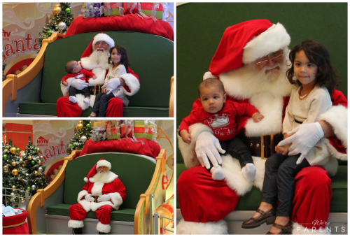 santa claus deptford mall nj