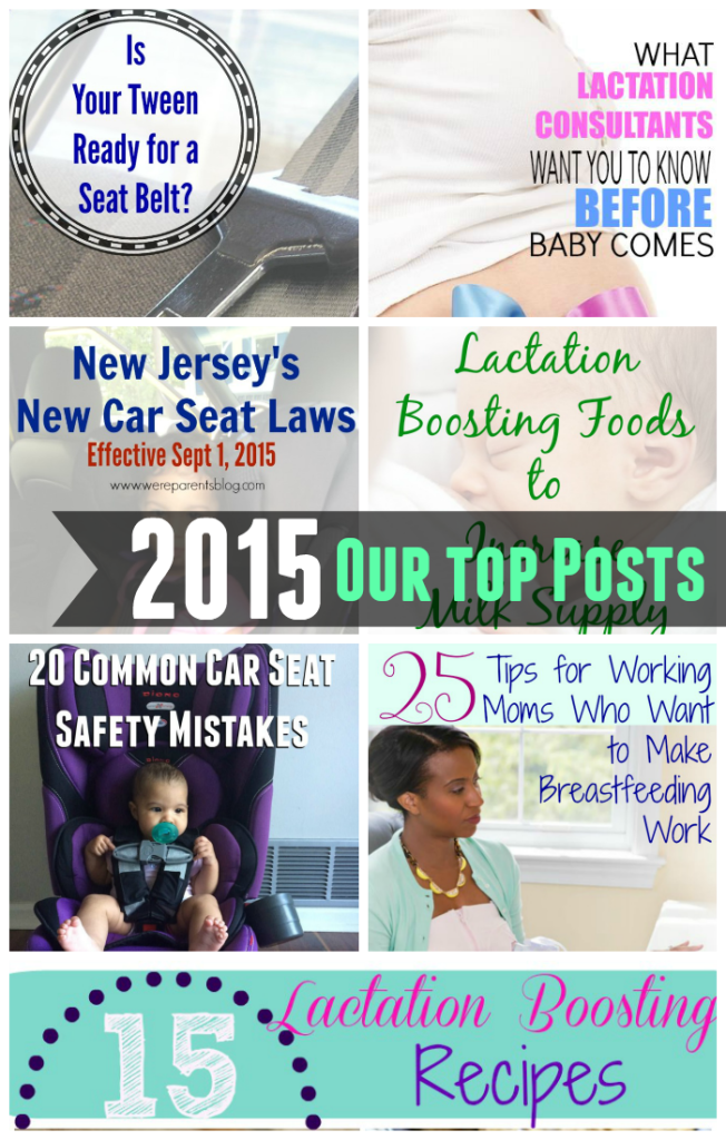 2015 our top posts