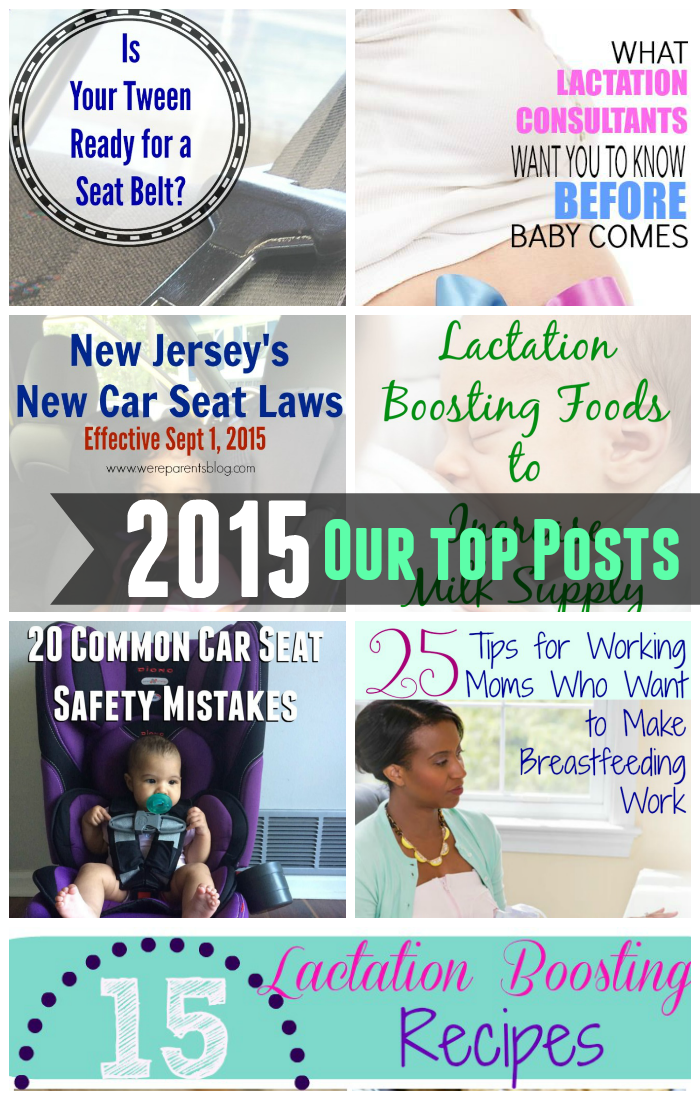 Best Of 2015 Our Year In Review