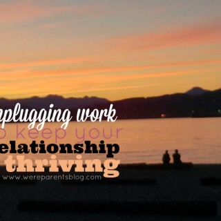 unplugging work