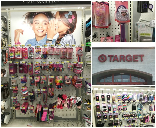 Goody Style at Target