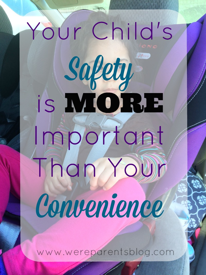 Car Seat Safety Archives