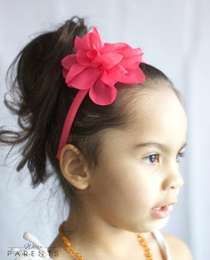 easy hairstyles for girls 2