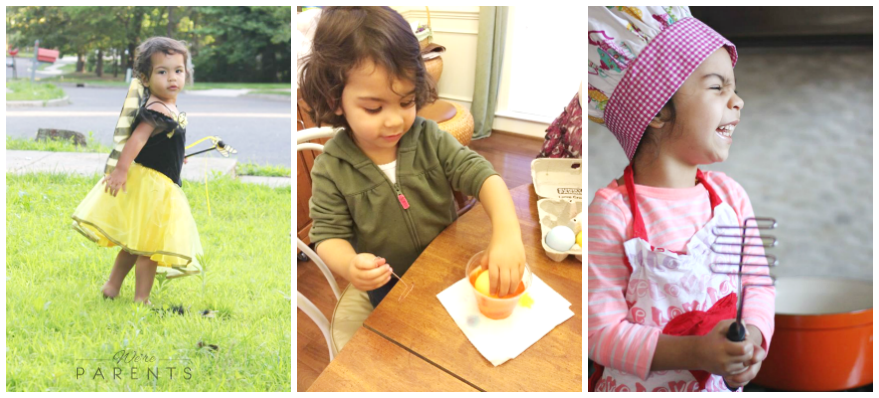 evoking early learning