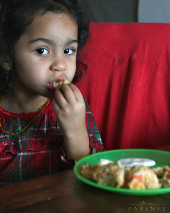 kid approved tuna melt