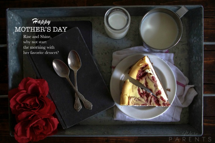 mothers day dessert idea