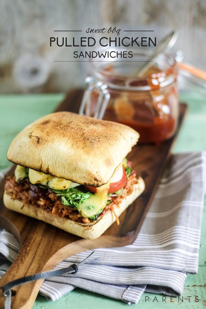 BBQ-Pulled-Chicken-Sandwich
