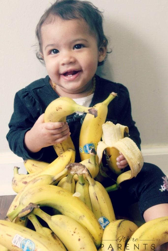 baby chiquita smile contest