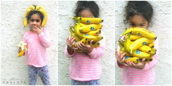 chiquita banana smile contest