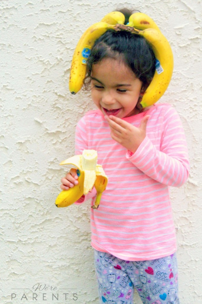 chiquita smile contest