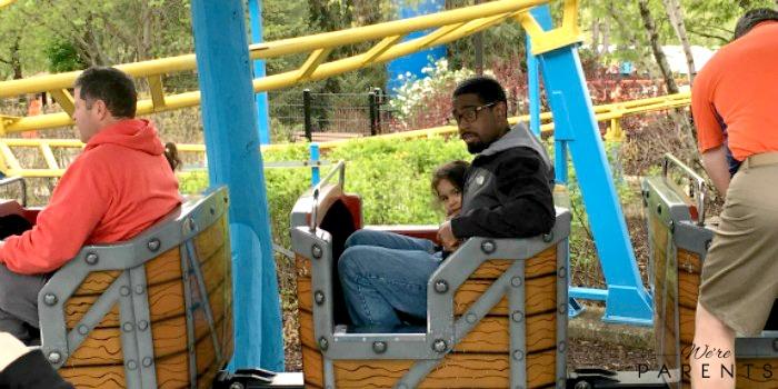 roller coaster dorney park