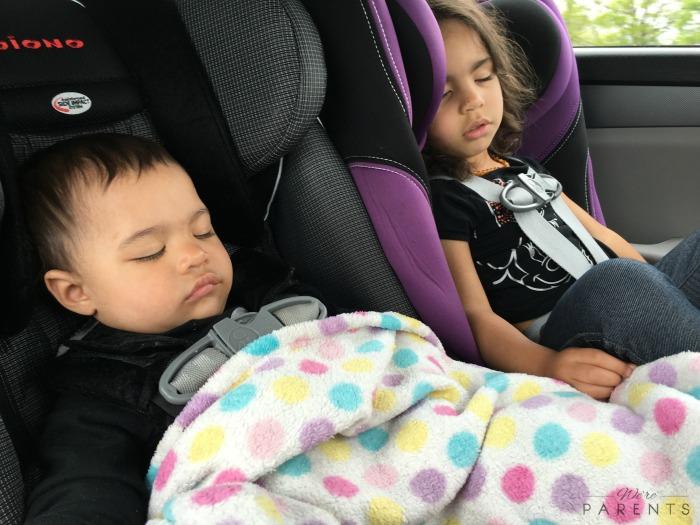 sleepy babies dorney park