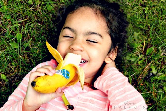 smile contest chiquita