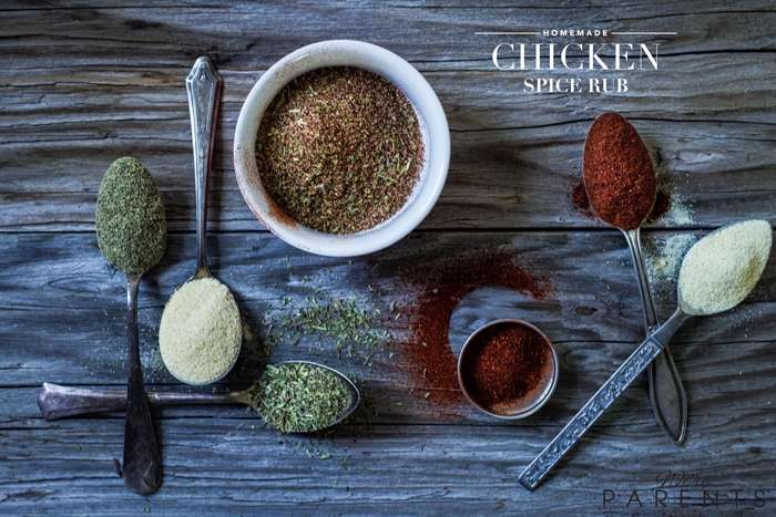 Chicken-Spice-Rub