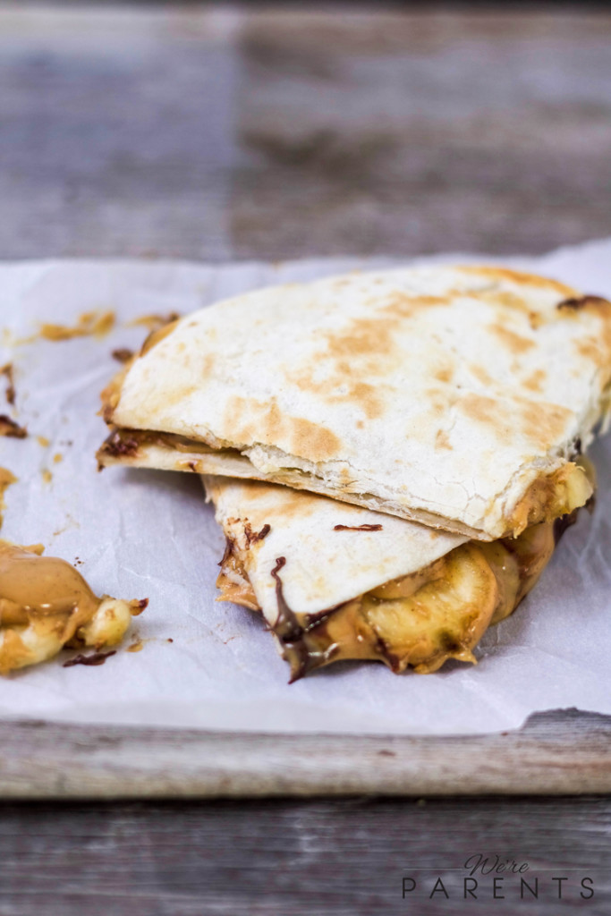 Snack-Quesadillas-Banana