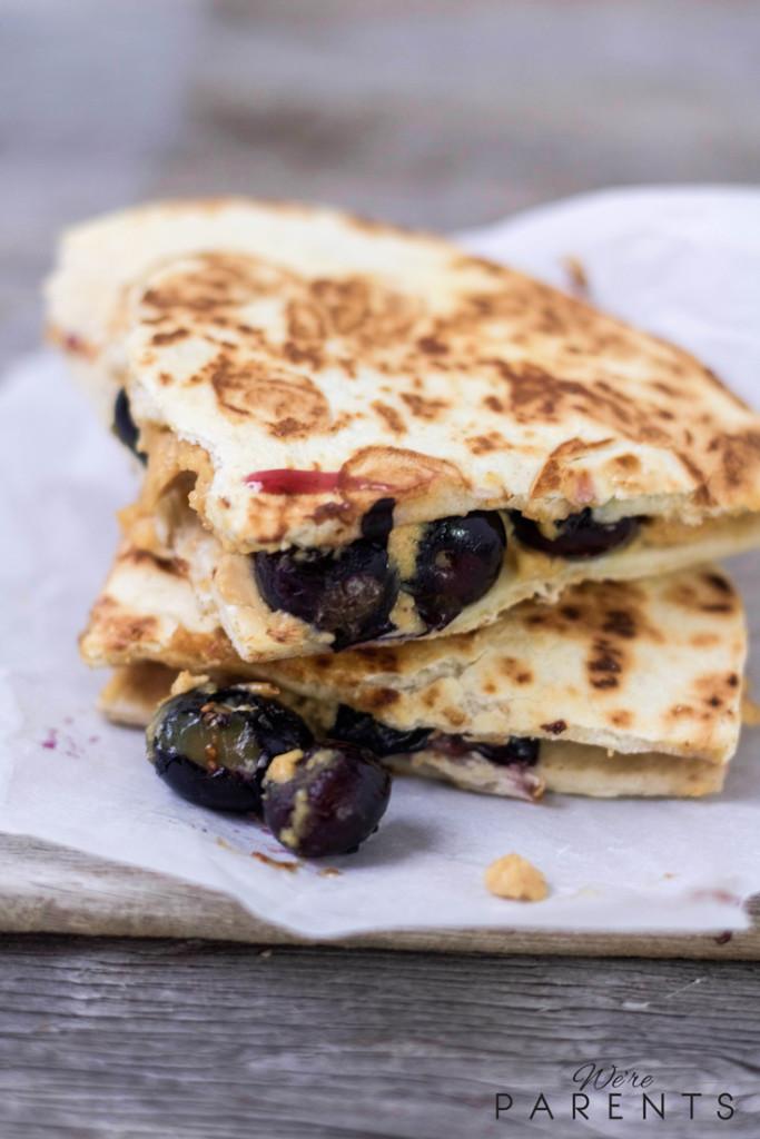 Snack-Quesadillas-Blueberry