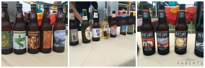 dorney park brew fest