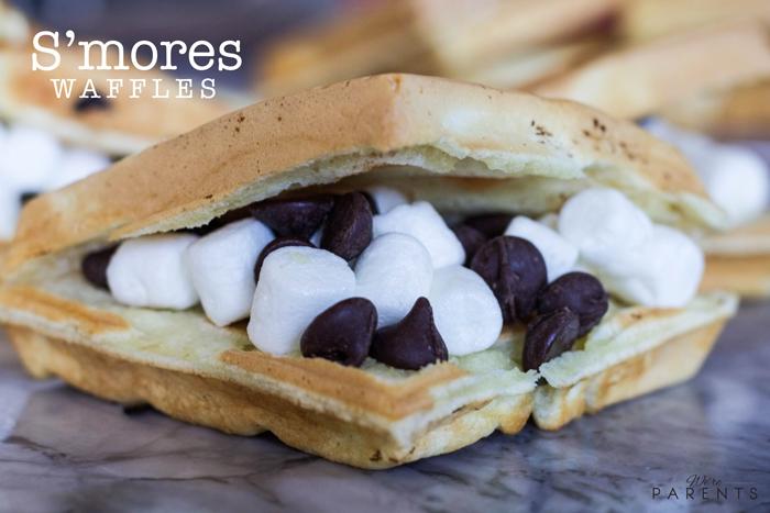 S'mores-Waffles-recipe