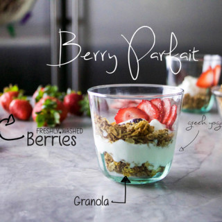 berry-parfait-recipe